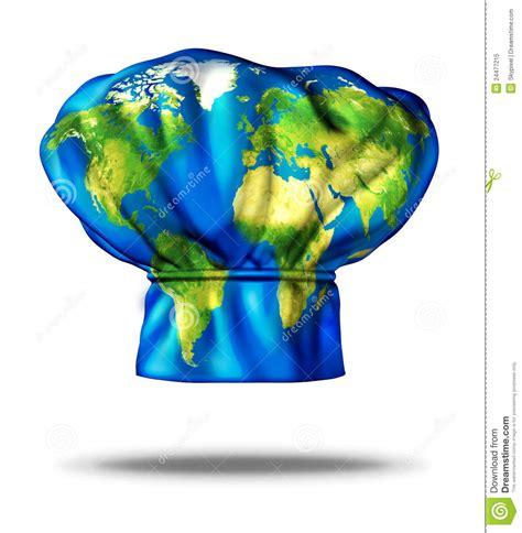 cuisine du monde photo libre de droits image 24477215