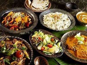 North Indian & South Indian food - Which is better? Why ...