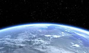 Earth From Orbit - Pics about space