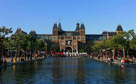 Museum Amsterdam Kostenlos by Rijksmuseum Wikipedia