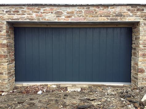 Hormann And Rundum Meir Sliding Garage Doors  South West