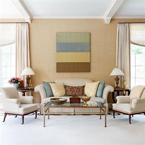 Traditional Living Room Decorating Pictures  Review Home