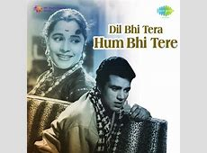 Mujhko Is Raat Ki Tanhai Mein Full Song Dil Bhi Tera