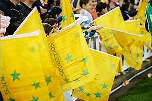 Hosts Australia top seeds for 2015 Asian Cup football ...