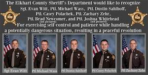 Department News - Elkhart County Sheriff Department