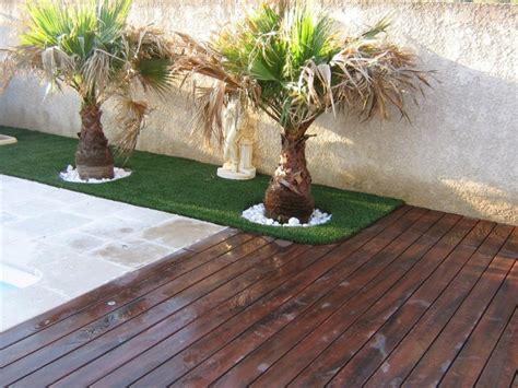 nivrem amenagement terrasse bois pas cher diverses id 233 es de conception de patio en bois