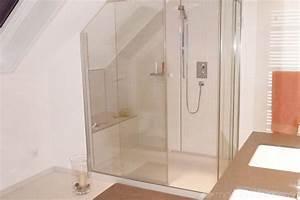 Dusche In Dachschräge Einbauen : dusche in dachschr ge ideen rund ums haus pinterest dachschr ge badezimmer und b der ~ Markanthonyermac.com Haus und Dekorationen