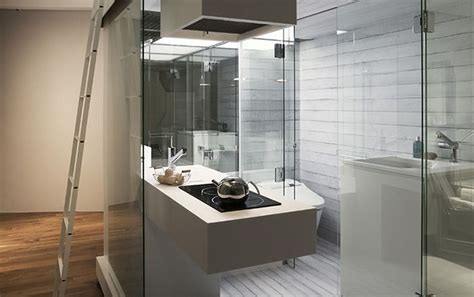 Apartment Studio Bathroom Design Ideas For Luxury And Tiny
