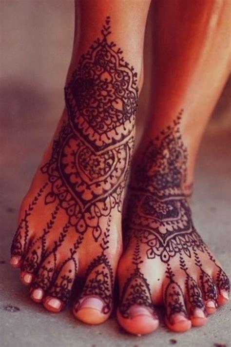 les 25 meilleures id 233 es concernant pied henn 233 sur pieds avec motifs de henn 233 henn 233