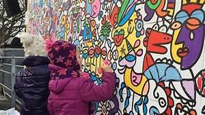 Kinder Bilder Malen : fredinko malen f r kinder auf der flucht werbung ~ Markanthonyermac.com Haus und Dekorationen