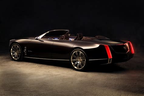 2018 Cadillac Eldorado  Redesign, Rumors, Release Date