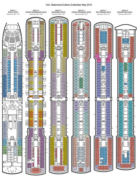 carnival legend deck plan images frompo 1