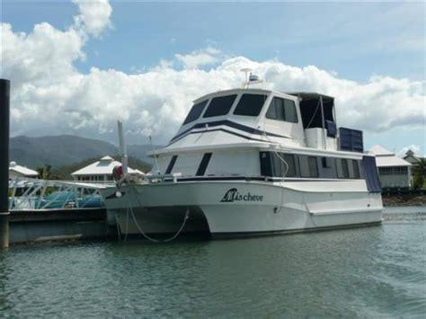 Liveaboard Catamaran For Sale Australia used nustar catamaran liveaboard for sale boats for
