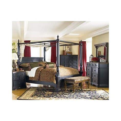 Amazoncom  Rowley Creek Queen Bedroom Set By Ashley