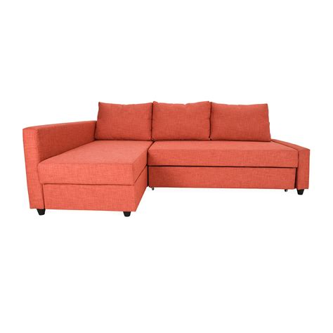 49 ikea friheten sofa bed with chaise sofas