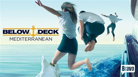 below deck mediterranean tv on play