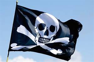 Pirate Flag Free Stock Photo - Public Domain Pictures