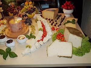 Party Buffet Ideen : k seplatte von kochschlumpfine ~ Markanthonyermac.com Haus und Dekorationen