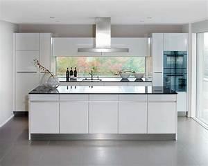 Moderne Küchen Bilder : lassen sie sich inspirieren bei ihrer eigenen traumk che brunner k chen bettwil ~ Markanthonyermac.com Haus und Dekorationen