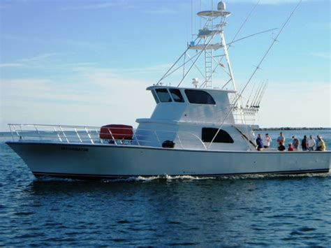 Deep Sea Boats by Gulf Shores Fishing Charters Deep Sea Fishing Party Boats