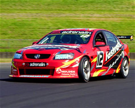 Boat Driving Jobs Cairns by V8 Race Car Drive Eastern Creek Sydney Adrenaline