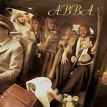 ABBA (album) - Wikipedia