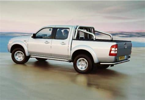 fiche technique ford ranger 2 5 tdci cab xlt 2006