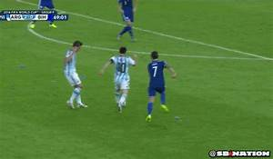 Miralem Pjanic's Impressive Play Not Enough to Overcome ...