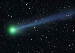 Comets | Outer Space Universe