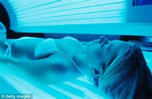 rhonda waits found dead in home tanning