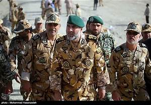 Iran Army Ground Force Focusing on Mobility of Units ...
