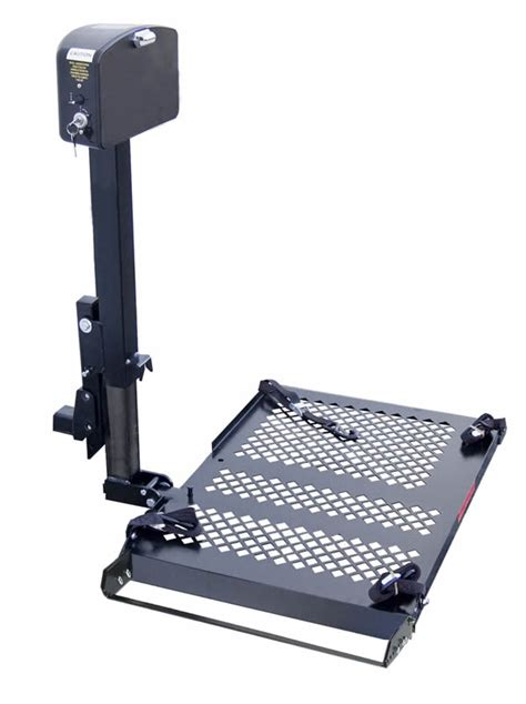 wheelchair power lift