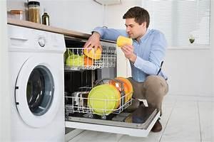 Besteck Richtig In Die Spülmaschine Einräumen : geschirr einr umen das sollten sie beachten ~ Markanthonyermac.com Haus und Dekorationen