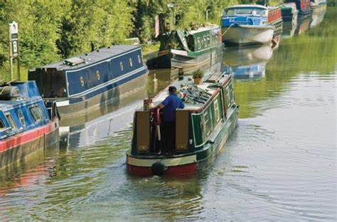 Rent Canal Boat London by London Ring Boat Hire Modischer Schmuck 2018