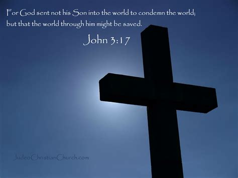 Image result for john 3:17