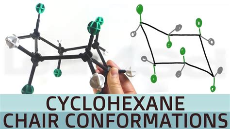 100 chair conformation of cyclohexane point 9 point of cyclohexane chair
