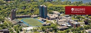 Saint Mary's University | Sol Schools International