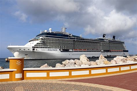 Cruises Miami Aruba by Aruba Cruise Port Terminal Information For Port Of Aruba