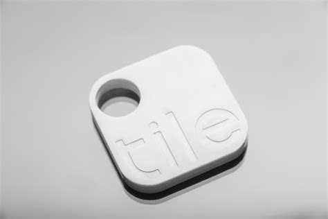 find you lost belongings with a smart device quot tile quot and its ios app