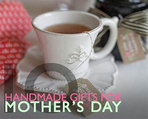 10 DIY Mother's Day gifts kids can make (with a helping ...
