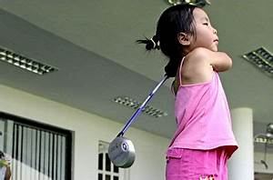 In China, Children of the Rich Learn Class, Minus the ...