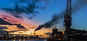 Potential fossil fuel production could buy time for energy ...