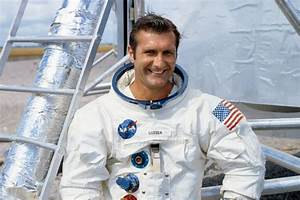 Richard Gordon: Apollo 12 Command Module Pilot