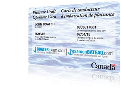 Online Boating License by Official Alberta Boating License Exam Boaterexam 174