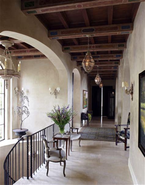 Rustic Decorating Ideas  Mediterranean Style Homes