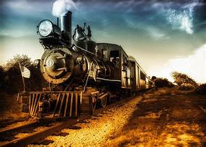 Locomotive Number 4 Photograph by Bob Orsillo