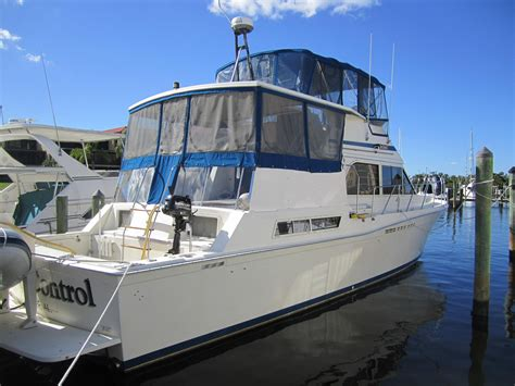 Boat Canvas Port Charlotte Fl by 1986 Chris Craft Corinthian Power Boat For Sale Www