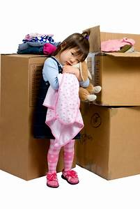 » Parental Relocation & Move Away Orders