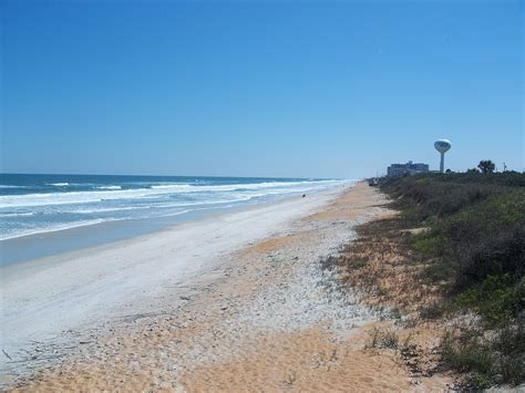 Gamble Rogers State Park Is Named For A Heroic Folk Singer