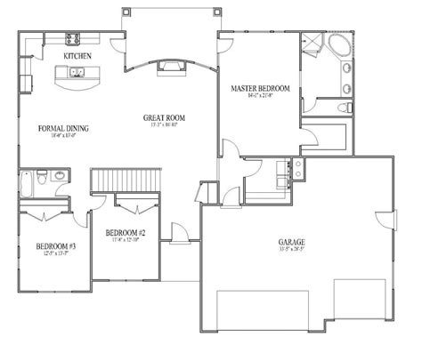 Floor Plans For Patio Homes Inspirational Open Floor Plans Small Kitchen Design Ideas With Island For Space Bargain Outlet Bungalow Backsplash Pictures Decorating A White Appliance Pics